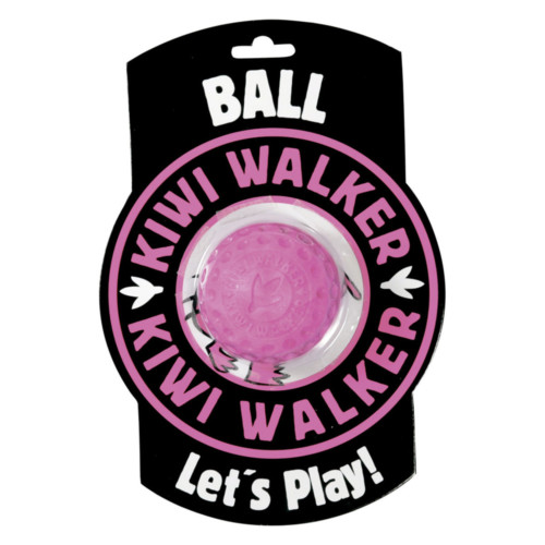 Kiwi Walker Ball Big Rosa