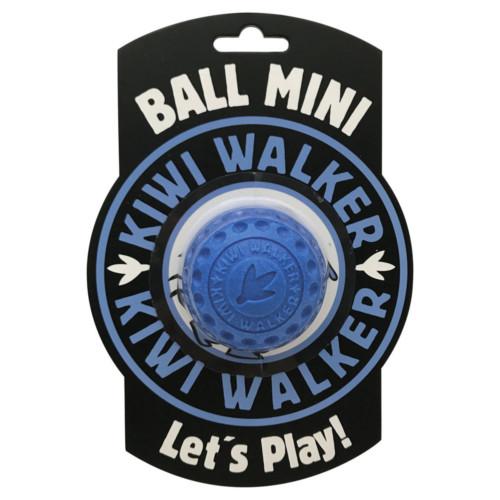 Kiwi Walker Ball Mini Blå