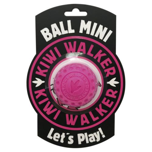 Kiwi Walker Ball Mini Rosa