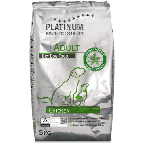 Platinum adult kyckling 5 kg