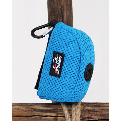 Gagga bag one size turkos