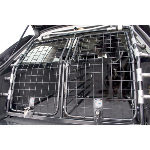 Artfex Hundgrind 2 dörrar modell 2
