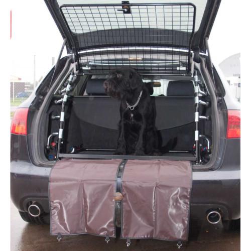 Artfex Hundgrind 1 dörr modell 1