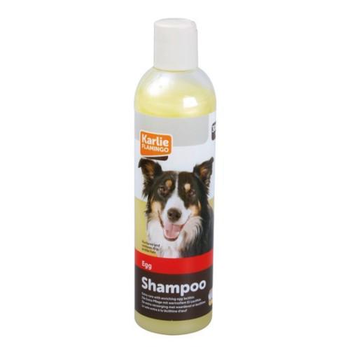 Egg Shampoo 300ml