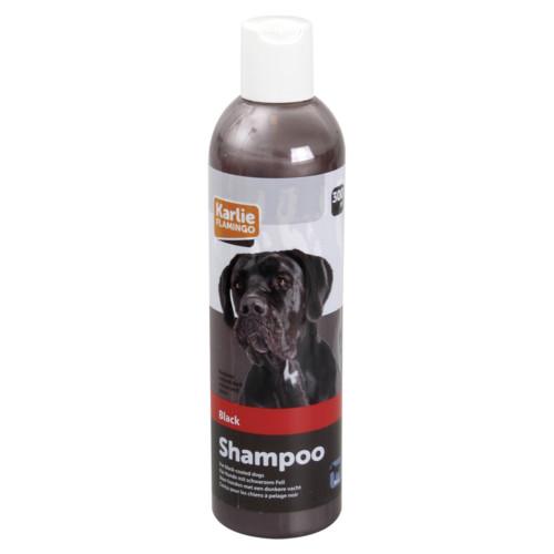 Black Coat Shampoo 300ml