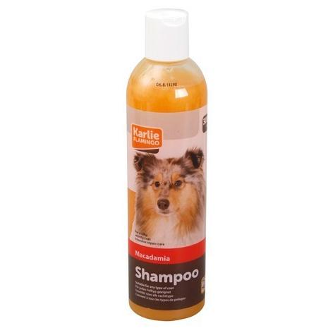 Macadamia Shampoo 300ml