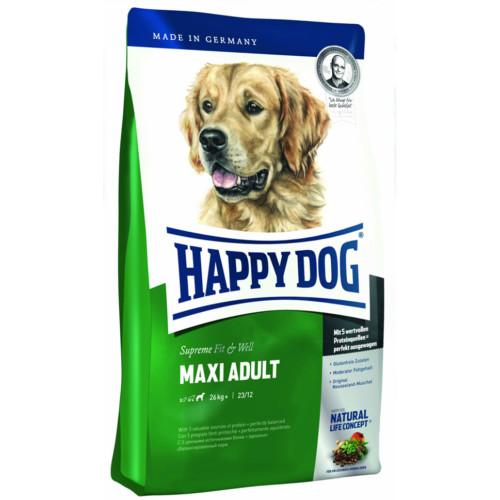 HappyDog Maxi Adult 15 kg