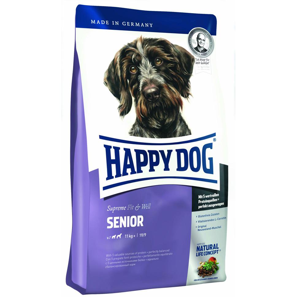 HappyDog Senior 4 kg
