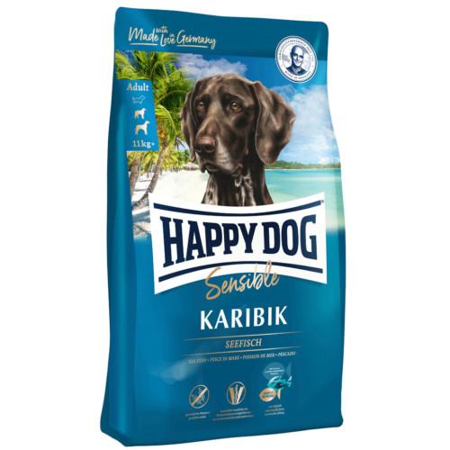 HappyDog Sens.Karibik GrainFree 4 kg