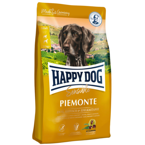 HappyDog Sens.Piemonte GrainFree 10 kg