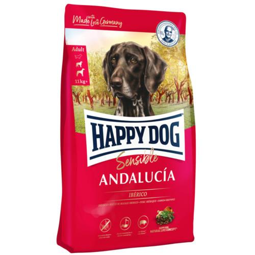 HappyDog Sens. Andalucía 4 kg