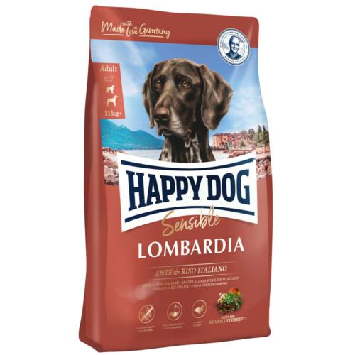 HappyDog Sens. Lombardia 4 kg