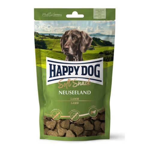 HappyDog Soft Snack Neuseeland 100g