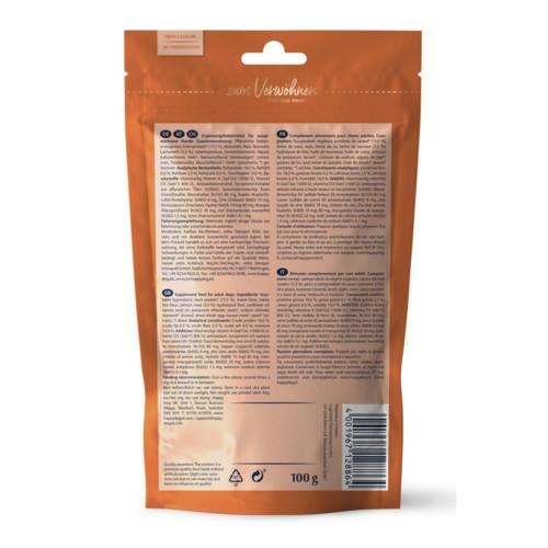 HappyDog Soft Snack Toscana 100g