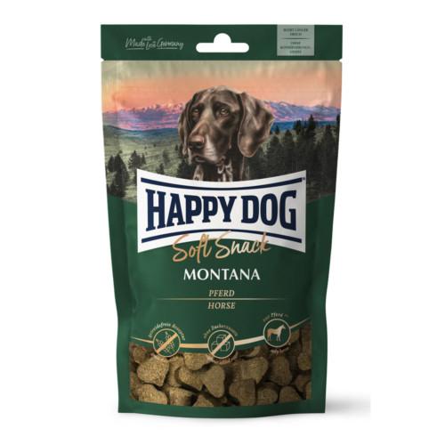 HappyDog Soft Snack Montana 100g