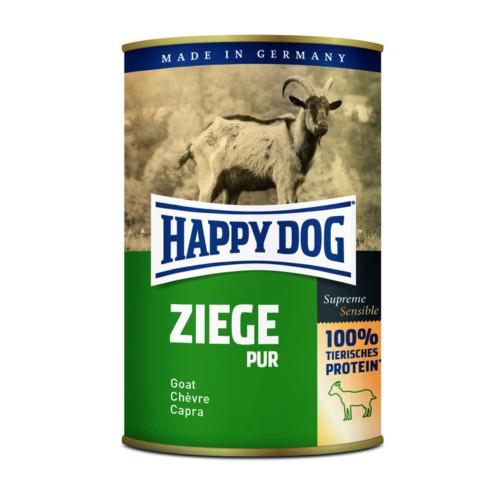 HappyDog konserv 100% animalisk get 400g