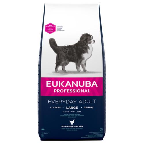 Eukanuba Dog Everyday Large 18 kg