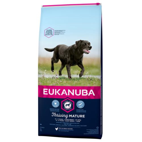 Eukanuba Dog Mature Large 15 kg