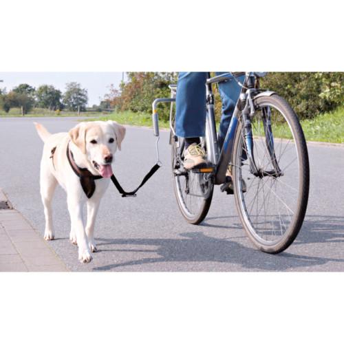 Biker-set De Luxe cykelfäste