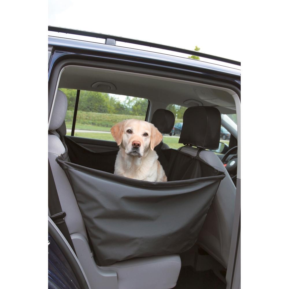 Bilskydd för baksäte med sidopaneler 150