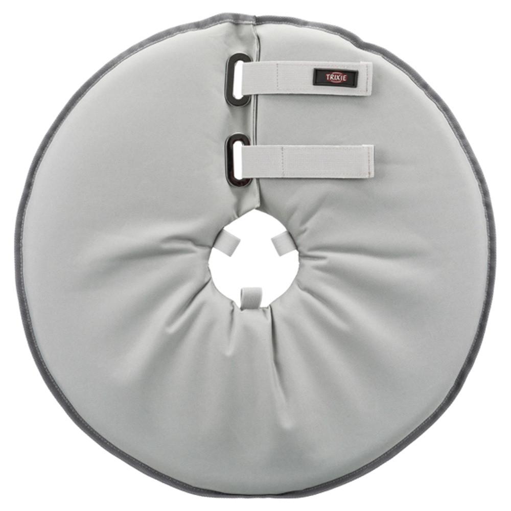 Hundkrage S 30-34 cm/19.5 cm grå