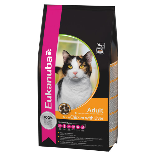 Eukanuba Cat Top Condition 1+ 400 g