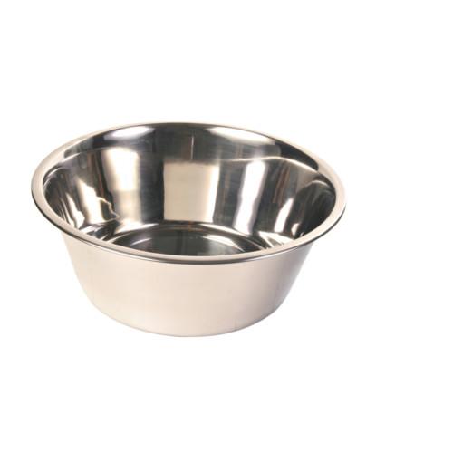 Matskål rostfri 4,7 l/ø 28 cm