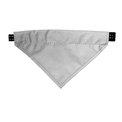 Reflekterande scarf Roffe  15mm x 35-50cm