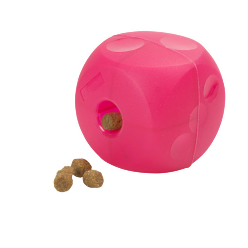 BUSTER Soft Cube rosa 1st