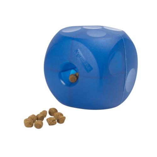 BUSTER Soft Cube blå 1st