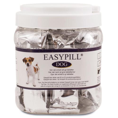 Easy pill hund 10 gr