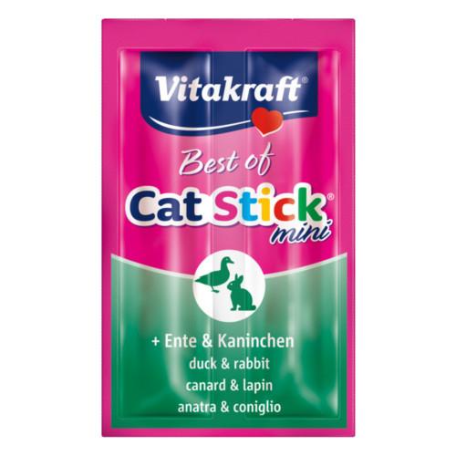 Cat-Sticks Mini 20p