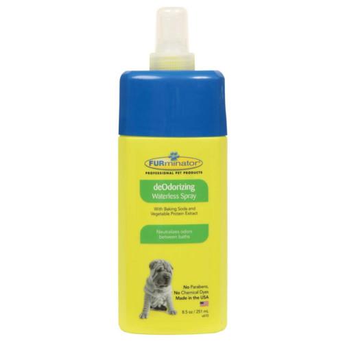 FURminator deOdorazing waterless spray