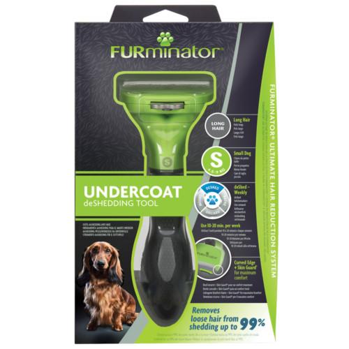 FURminator Dog Long Hair small