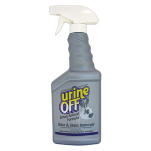 Urine off Small Animals 500ml