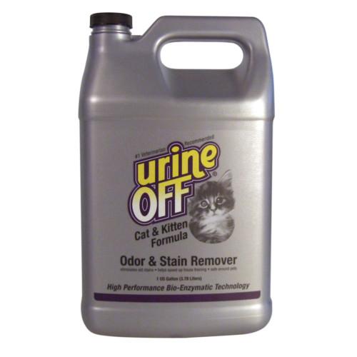 Urine Off Cat 3,8Liter