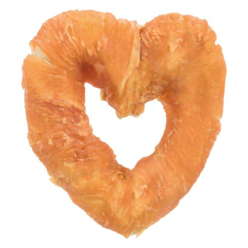 Denta Fun Chicken Heart 70g