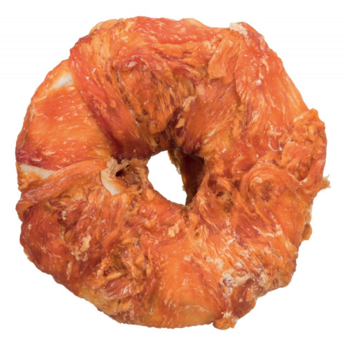 Donut kycklingfilé, 10 cm, 110 g