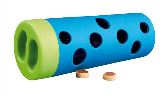 Aktivitetsleksak Snack Roll  6/5x14 cm