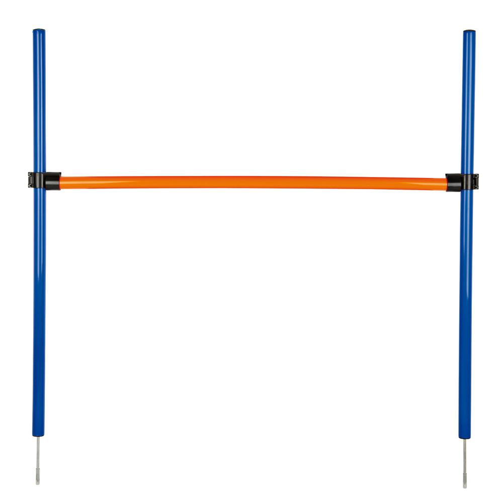 Agility Hopphinder Plast 129x115 cm