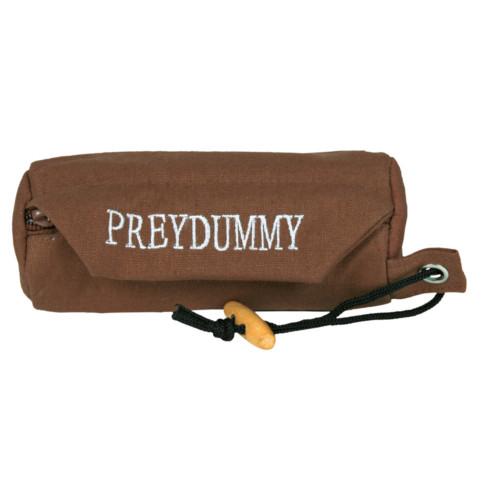 Dog Activity Preydummy ø7×18 cm brun