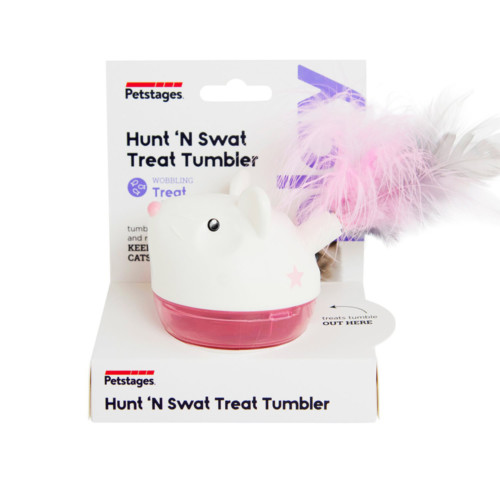 Hunt N Swat - Treat Tumbler