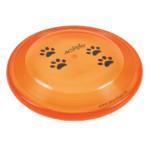 Frisbee plast bittålig 23 cm