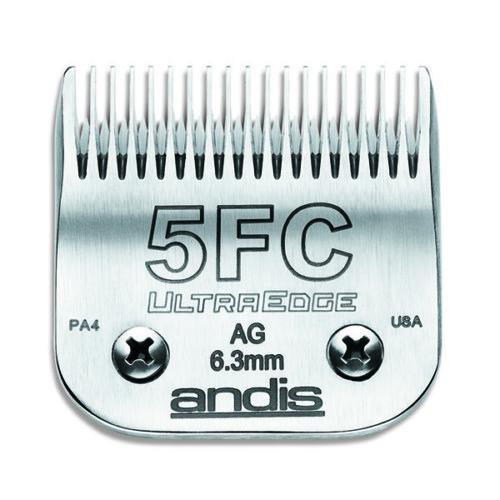 Andis skär 5FC 6,3mm