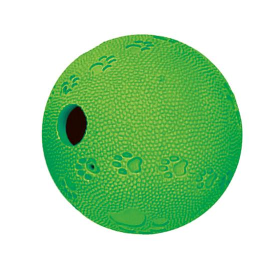 Snacksboll gummi labyrint 9 cm