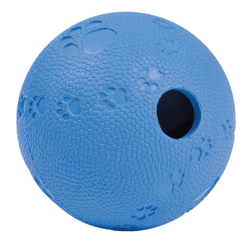 Snacksboll gummi labyrint 11 cm