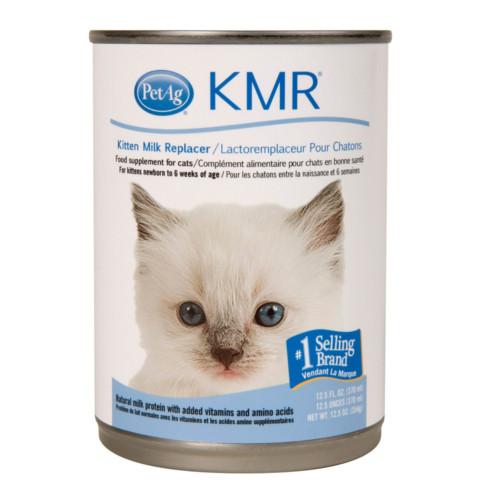 KMR mjölkersättning kattunge pulver 170g