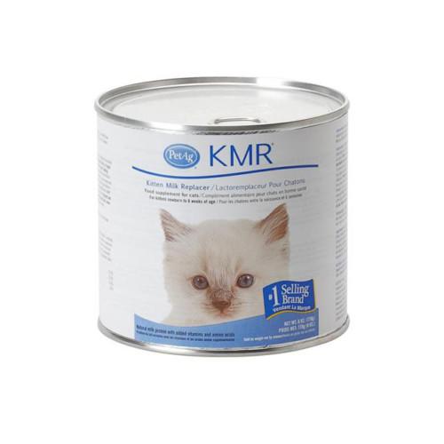 KMR mjölkersättning kattunge pulver 340g