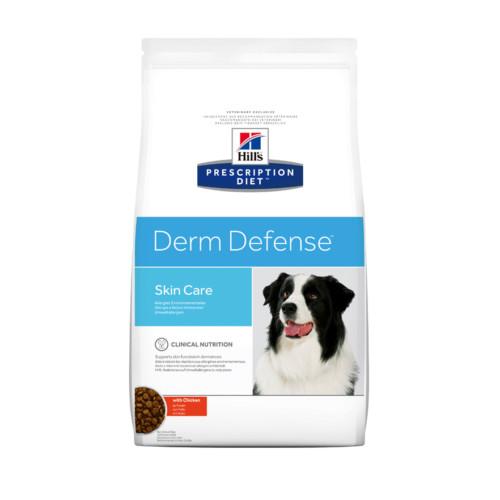 HillsVet PDC Derm Defense 5 kg