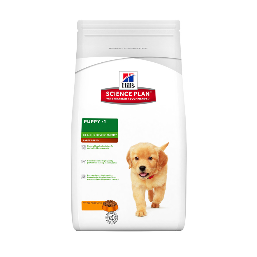 Hills Canine Puppy LB 11 kg